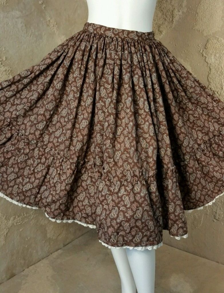 broom skirt