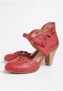 Carlotte Heels by Miz Mooz R