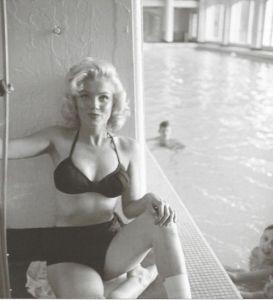 Marilyn thin